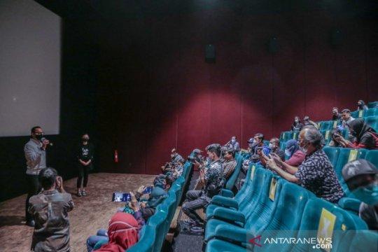 """Tiga pesan Bima Arya setelah saksikan film """"Pulau Plastik"""""""