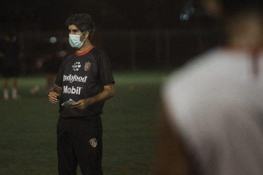 Coach Teco: Liga tanpa degradasi pengaruhi kualitas persepak-bolaan
