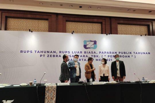 ZBRA tunjuk Rudy Tanoe jadi dirut dan eks Dirjen Pajak jadi komisaris