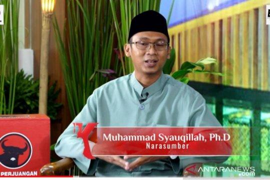 Muhammad Syauqillah ingatkan kaum muda antisipasi perekrutan teroris