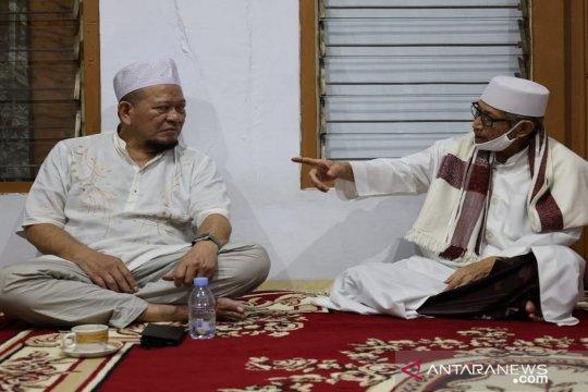Ketua DPD RI puji program pertanian Pesantren Al-Fatih Pamekasan