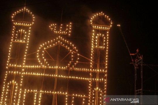 Festival Lampu Colok