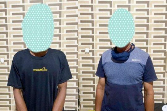 Dua orang lagi kedapatan gunakan surat palsu bebas COVID-19 di Kapuas