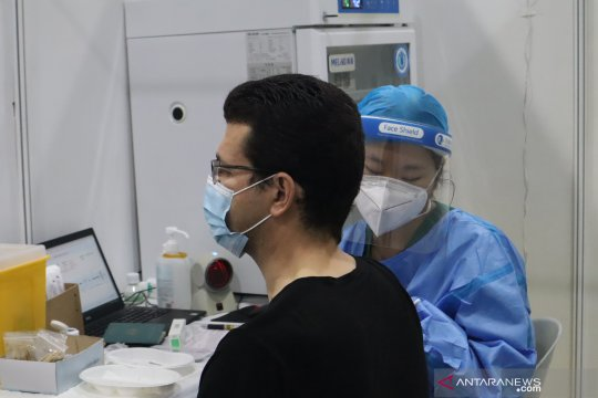 Sinopharm tambah produksi 3 miliar setelah disetujui WHO