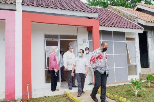 BP Tapera mulai salurkan perumahan bagi ASN pada 27 Mei