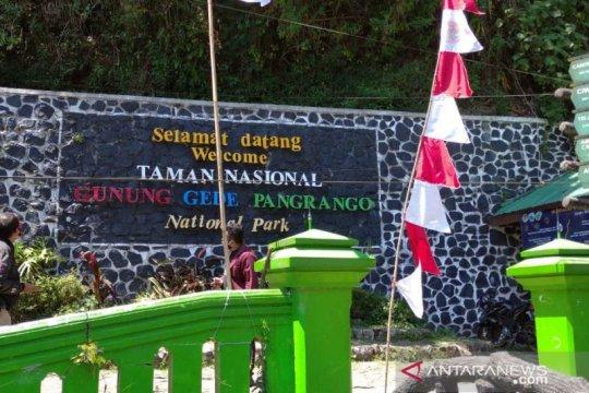 TNGGP ikuti intruksi pemerintah tutup pendakian hingga 17 Mei