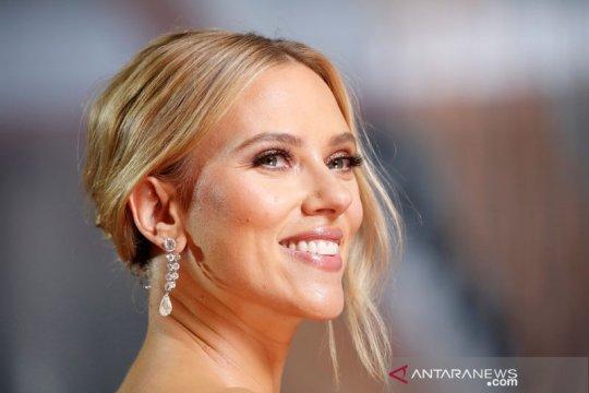Scarlett Johansson desak industri Hollywood mundur dari HFPA