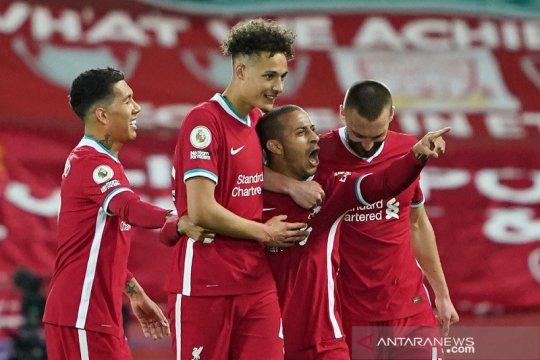 Liverpool hidupkan asa empat besar selepas tundukkan Southampton