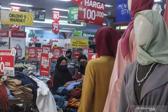 Polda Metro terjunkan 6.992 personel pengamanan Idul Fitri 1442 H