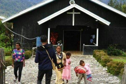 Polri perpanjang masa tugas Satgas Operasi Nemangkawi