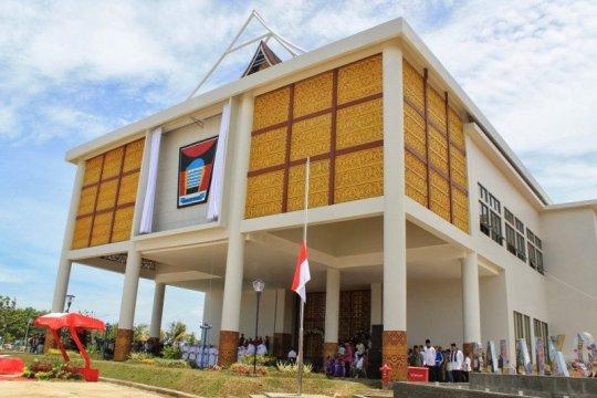 PKS tetapkan dua nama calon wakil wali kota Padang