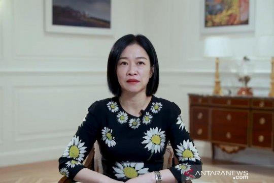 Huawei: Kolaborasi antarsektor pulihkan kepercayaan pada teknologi