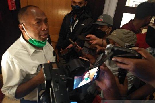 Komnas HAM Papua: Atasi kelompok bersenjata jangan timbul masalah HAM