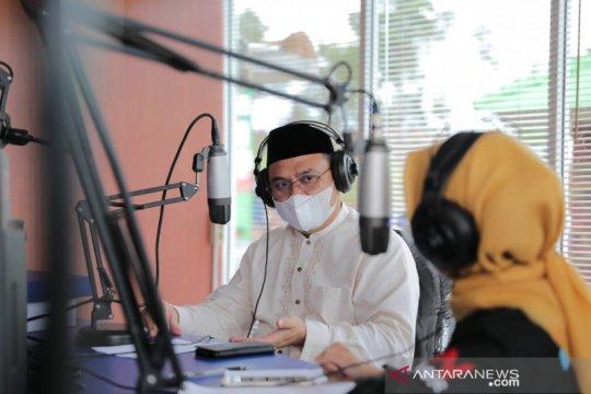 Takbir keliling di Bangka Belitung tidak diizinkan