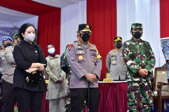 Kapolri tegaskan kebijakan larangan mudik untuk lindungi masyarakat