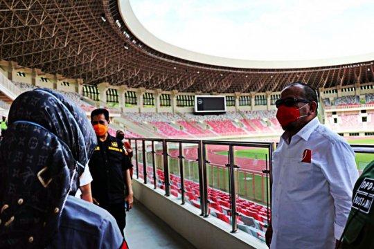 Liga 1 diwacanakan tanpa degradasi, LaNyalla minta kualitas diutamakan