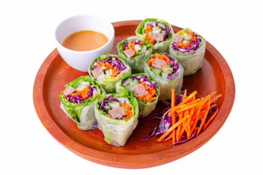 Empat pilihan salad untuk seimbangkan nutrisi harian jelang lebaran