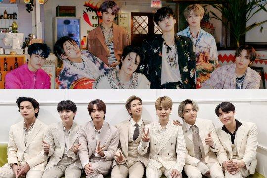 """NCT Dream, BTS hingga para """"rookie"""" siap kembali mulai pekan depan"""
