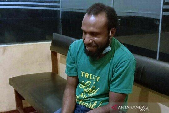 Satgas Nemangkawi tangkap Viktor Yeimo DPO kerusuhan Papua 2019
