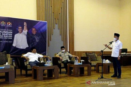 Menteri Investasi optimistis Lebak jadi kawasan pertumbuhan ekonomi