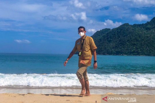 Mendorong kebangkitan parekraf di ujung barat Indonesia