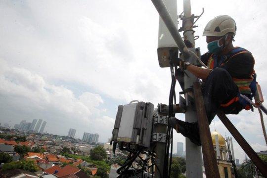 XL Axiata tingkatkan kapasitas jaringan jelang libur Lebaran