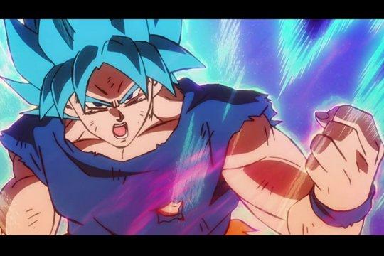 Dragon Ball Super akan kembali diangkat ke layar lebar 2022