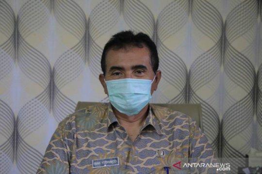 Pemkot Tangerang izinkan Salat Id berjamaah dengan syarat