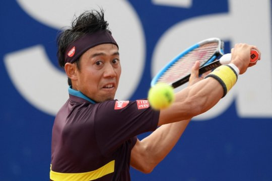 Nishikori, Osaka sepakat bahwa Olimpiade yang aman perlu dibahas lagi