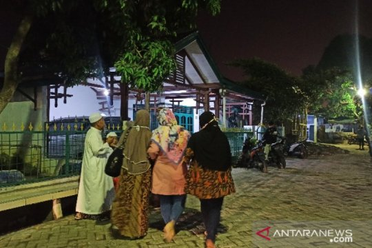 Kerabat sebut wasiat Ustadz Tengku Zulkarnain dikebumikan di Pekanbaru