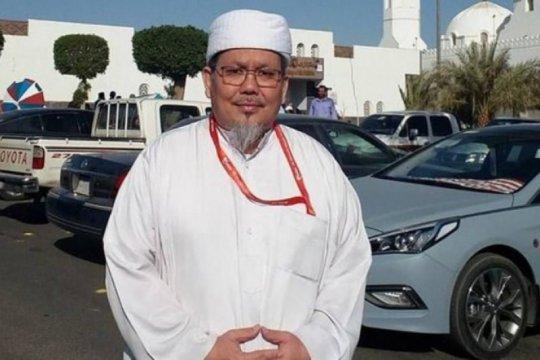 Ustadz Tengku Zulkarnain tidak memiliki penyakit serius semasa hidup