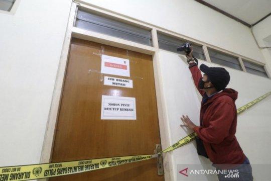 Khofifah serahkan kasus dugaan korupsi Bupati Nganjuk ke KPK
