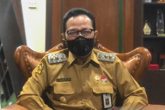 """Satu RT di Yogyakarta """"lockdown"""" cegah meluasnya penularan COVID-19"""