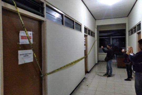 OTT KPK, Pemkab Nganjuk benarkan ruangan BKD disegel