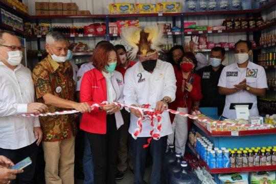Ketua DPD RI resmikan Warung Koperasi Digital Indonesia Nusantara