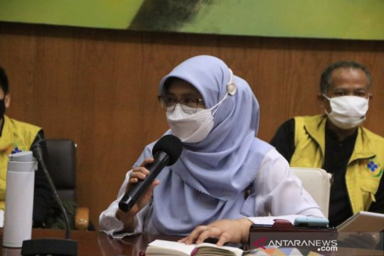 Dinkes Bandung jadwal ulang vaksinasi yang jatuh pada Idul Fitri