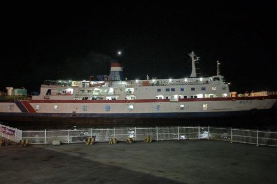 ASDP Bakauheni siapkan empat dermaga untuk angkutan logistik