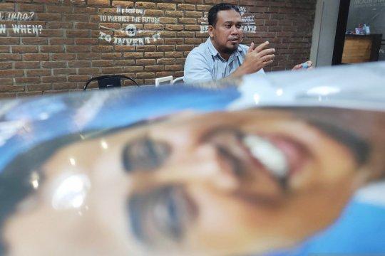 Mileanies mendorong Anies Baswedan maju Capres 2024