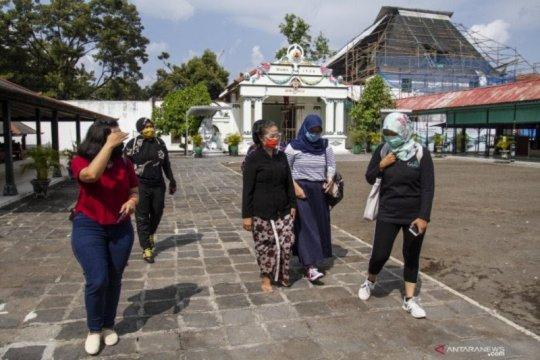 Menparekraf pastikan destinasi wisata terapkan protokol kesehatan