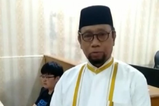 Ustadz Tengku Zulkarnain seorang pendakwah yang gigih