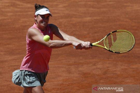 Tenis Italian Open: Jennifer Brady kalahkan Zhang Shuai