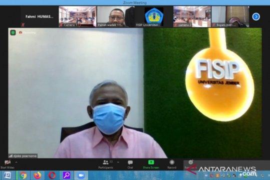 Mahasiswa FISIP Unej bisa kuliah di tujuh FISIP PTN di Indonesia