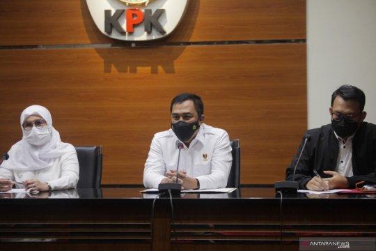 Bareskrim Polri ungkap harga praktik jual beli jabatan Pemkab Nganjuk