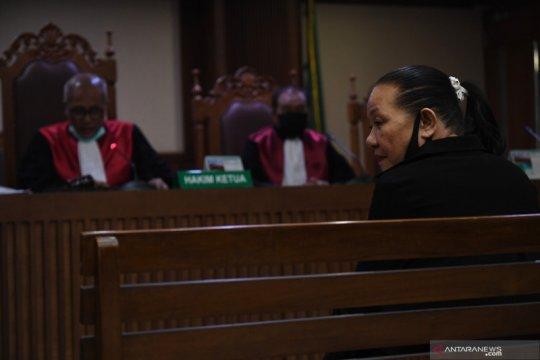 Maria Lumowa divonis 18 tahun penjara