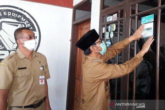 Permudah layanan administrasi kependudukan, Temanggung canangkan Desa Permata