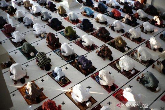 Muhammadiyah Surabaya siapkan 100 titik lokasi Shalat Idul Fitri