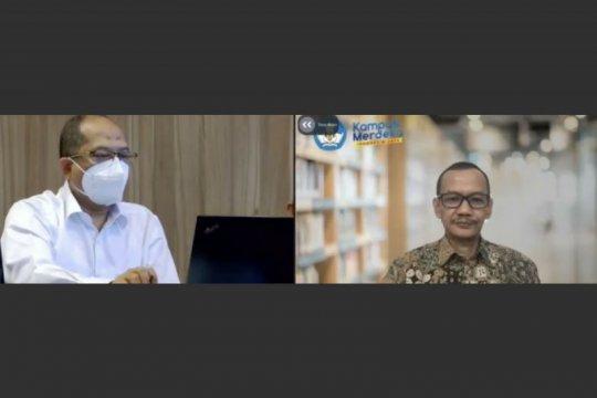 Kominfo-Kemendikbudristek sinergikan pengembangan talenta digital