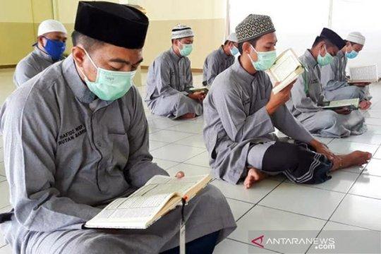 Kemenkumham Sulsel usulkan 5.793 narapidana terima remisi Idul Fitri