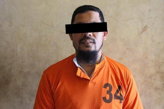 Polda Aceh tangkap pemilik video provokasi tolak larangan mudik