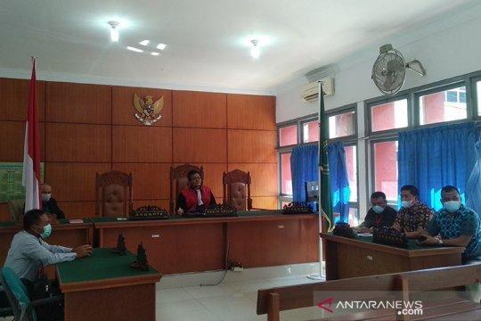 Hakim menolak praperadilan tersangka investasi bodong Rp164 miliar